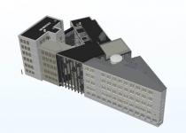 Eesti Kunstiakadeemia uus hoone