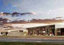 Järvaküla kooli ehitus