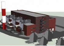 Telora-E sõlmis lepingu Väo reservkatlamaja ehitustööde omanikujärelevalveks